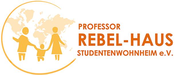 zur Professor-Rebel-Haus Studentenwohnheim e.V. Startseite